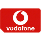 2GB per month monthly for 3 months SIM Data Plan--Vodafone (Global)