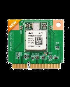 SparkLAN WPEQ-261ACN(BT) 802.11ac/abgn + Bluetooth PCI Express Mini Card (Half) | Qualcomm QCA6174A-5