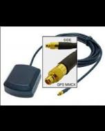 Embedded Works EMK578-MMCX Magnetic Mount GNSS-GPS / Glonass / Galileo