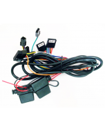CalAmp 5C260 Wiring Harness Molex