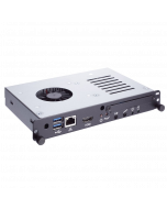 Axiomtek OPS871-QM/Core-I5 Intel® Core™ i5-3320M Processor Embedded PC