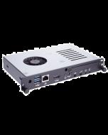 Axiomtek OPS871-QM/Core-I7 Intel® Core™ i7-3610QE Processor Embedded PC