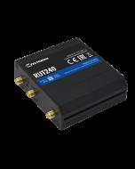 Teltonika RUT240 4G LTE Cat-4 Industrial Cellular Router (Verizon)