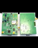 USI WM-N-BM-30-EVB 802.11bgn Evaluation Kit | Broadcom BCM43362 + STM32F411