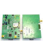 USI WM-BAC-BM-25-EVB 802.11ac/abgn + Bluetooth Evaluation Kit | Broadcom BCM43455