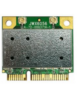 JJPlus JWX6056 802.11ac/abgn PCI Express Mini Card (Half)