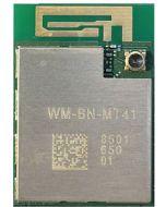 USI WM-BAN-MT-41 802.11abgn + BT SiP Module