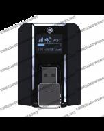 Sierra Wireless 340u-Beam 4G LTE Cat 4 w/ 3G Fallback Modem