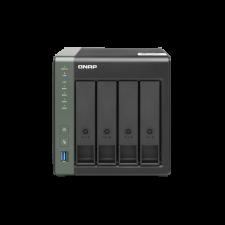QNAP TS-431X3-4G-US NAS AnnapurnaLabs, an Amazon company Alpine AL314, 4-core, 1.7GHz