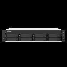 QNAP TS-873AU-RP-4G-US High-performance dual-2.5GbE NAS Powered by a Quad-core AMD Ryzen™