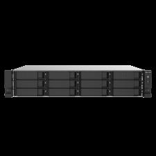 QNAP TS-1273AU-RP-8G-US AMD Ryzen™ Embedded V1500B quad-core 2.2 GHz processor