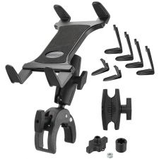 Arkon TAB1RMCPM Universal Tablet Holder with Clamp Base