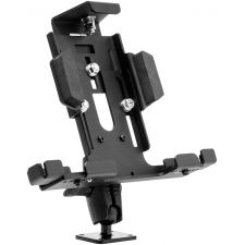 Arkon TAB4METKL Universal Aluminum Locking Tablet Holder with Drill Base