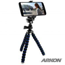 """Arkon MG2TRIXL Mobile Grip 2 - 11"""" Phone Tripod"""