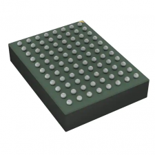 Analog Devices LTM4662EY#PBF Dual 15A or Single 30A DC/DC µModule Regulator