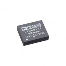 Analog Devices LTM8024IY#PBF 40VIN, Dual 3.5 A or Single 7 A Silent Switcher μModule Regulator