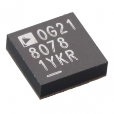 Analog Devices LTM8078IY Dual 1.4 A, Single 2.8 A Step-Down Silent Switcher μModule Regulator