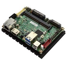 Jetway JNU691-3350 Intel® Celeron N3350 Processor Dual Core 1.10 GHz - 2.40 GHz, 6W TDP