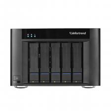 Infortrend GSEP2050000D-6T Intel® Atom™ Processor D1508 Desktop