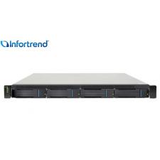 Infortrend GSEP100400RPC-6T   1U Rackmount