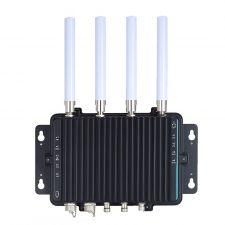 Axiomtek eBOX800-900-FL-NP HMP dual Denver 2/2 MB L2 + quad ARM® A57/2 MB L2
