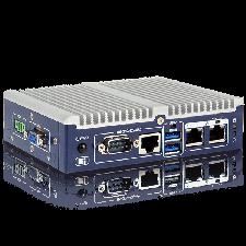 IEI ITG-100-AL-E1/2GB/S-R10 Intel® Atom™ SBC