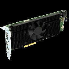 IEI Mustang-V100-MX8-R10 Intel® Arria® 10 GX1150 FPGA PCIe
