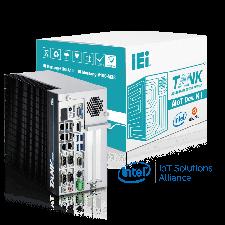 IEI TANK-870AI-E3/32G/2A-R11 w/ Fan DevKit