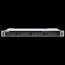 QNAP TS-451DeU-2G-US 1U Rackmount Intel® Celeron® J4025 Dual-Core 2.0 GHz Processor (Burst Up to 2.9 GHz)