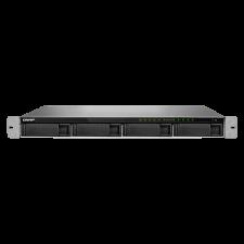 QNAP TS-983XU-RP-E2124-8G-US 1U Rackmount Intel® Xeon® E-2124 quad-core 3.3 GHz processor (burst up to 4.3 GHz)