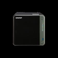 QNAP TS-453D-8G-US Tower Intel® Celeron® J4125 quad-core 2.0 GHz processor (burst up to 2.7 GHz)