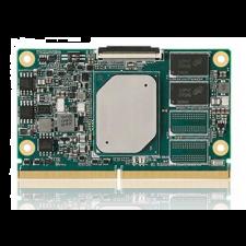 ADLINK SMARC® Vizi-AI LEC-AL-E3940-AI-4G-32G/USShort Size Module