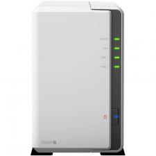 Synology DS220J 2 bay NAS DiskStation DS220j (Diskless)