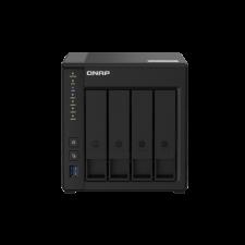 QNAP TS-451D2-4G-US Intel® Celeron® J4025 dual-core 2.0 GHz processor (burst up to 2.9 GHz)