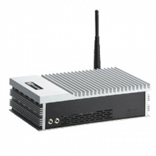Axiomtek eBOX620-823-FL1.1G Intel® Atom™ Processor Z510 Embedded PC