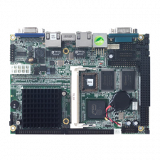 Axiomtek SBC84620VEE-500 AMD® Geode LX 800 SBC
