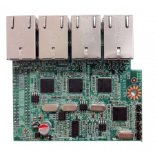 Jetway ADE4INLANG  Add-on Module