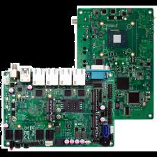 Jetway NF533D4-1900 Intel® Celeron® Processor J1900 SBC