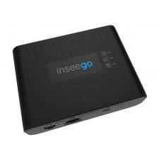 Inseego Skyus 160NE Cat 6 4G LTE Gateway for AT&T, Verizon, and T-Mobile, AC Power