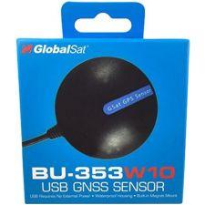 USGlobalSat 05-BU353-W10 GPS GNSS Location Sensor