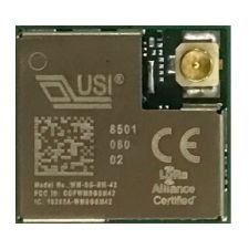 USI LoRaWAN Module / WM-SG-SM-42 - FCC / CE / LoRawan Certified