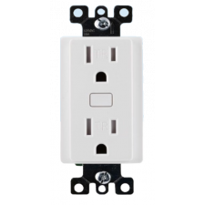 Tektelic Smart AC Outlet Wireless Home/Office Automation driven by LoRaWAN® (Outlet)