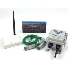 Vinduino Soil Moisture Monitoring Starter Pack