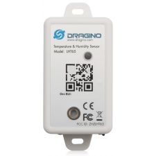 Dragino LHT65 LoRaWAN Temperature and Humidity Sensor | SensorWorks-Ready!