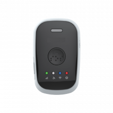 SensorWorks GP300M Lone Worker Safety with 4G Voice-Enabled GPS Tracker, AT&T / T-Mobile