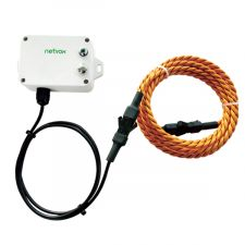 Netvox R718WB Wireless Water Leak Detector with Rope Sensor
