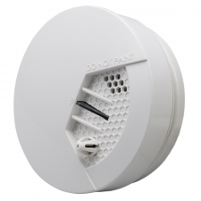 SensorWorks-Ready! GlobalSat LS-134 Smoke and Heat Detector with LoRaWAN™ Certified Module
