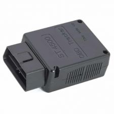 Suntech US OBD-II Cat-M1 Vehicle Tracker with BLE Device Communication and 320 mAh Battery for AT&T and Verizon Network