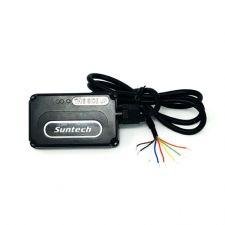 Suntech US ST4340 Cat-M1 Universal Telematics Device with Battery Backup | IP67 Weatherproof for Verizon