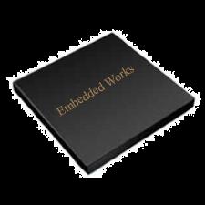 AzureWave AW-NH611 802.11bgn + BT SiP Module